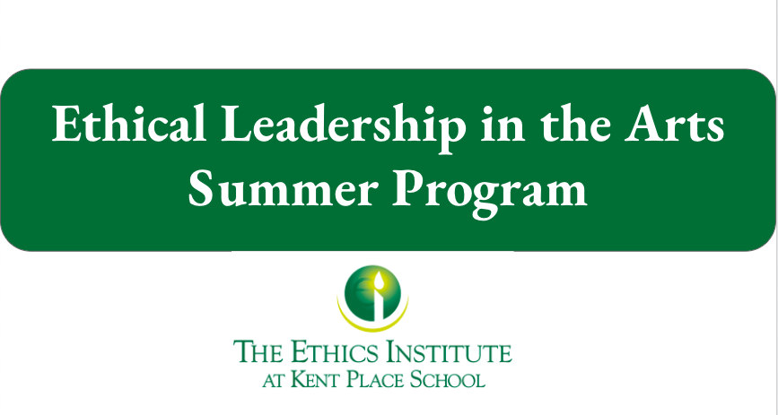 Program Recap: Ethical Leadership in the Arts
