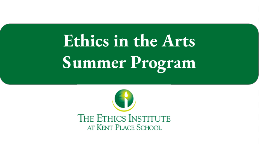 Program Recap: Ethics in the Arts